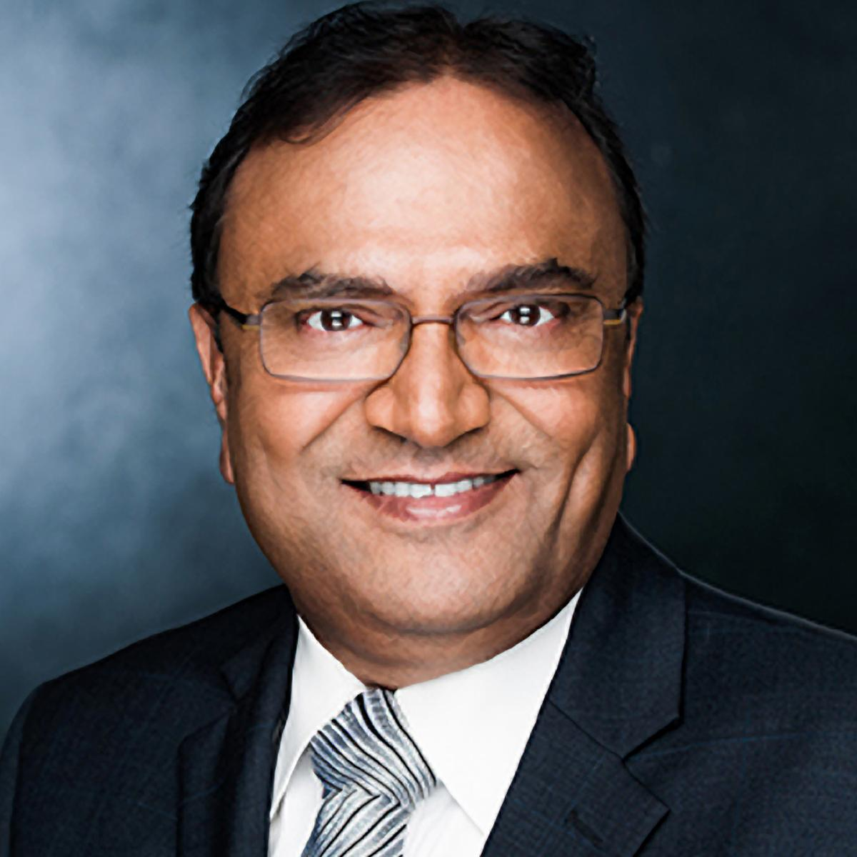 ANIL PANDYA  New York Life Senior Partner