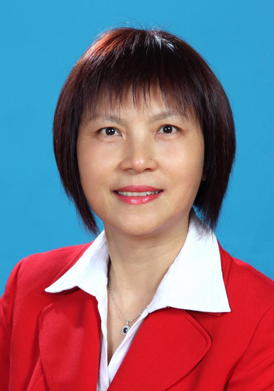 LINDA LIAN-HUAN LEI Insurance Agent
