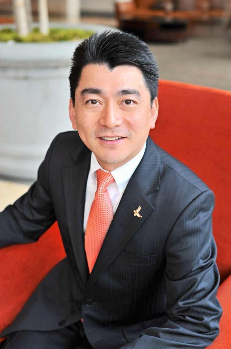 YONG WANG  Insurance Agent