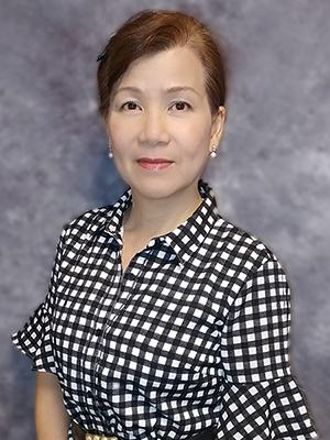 MARGE WONG Insurance Agent