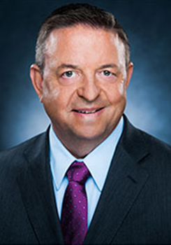 GEORGE S. YACKULIC PARTNER