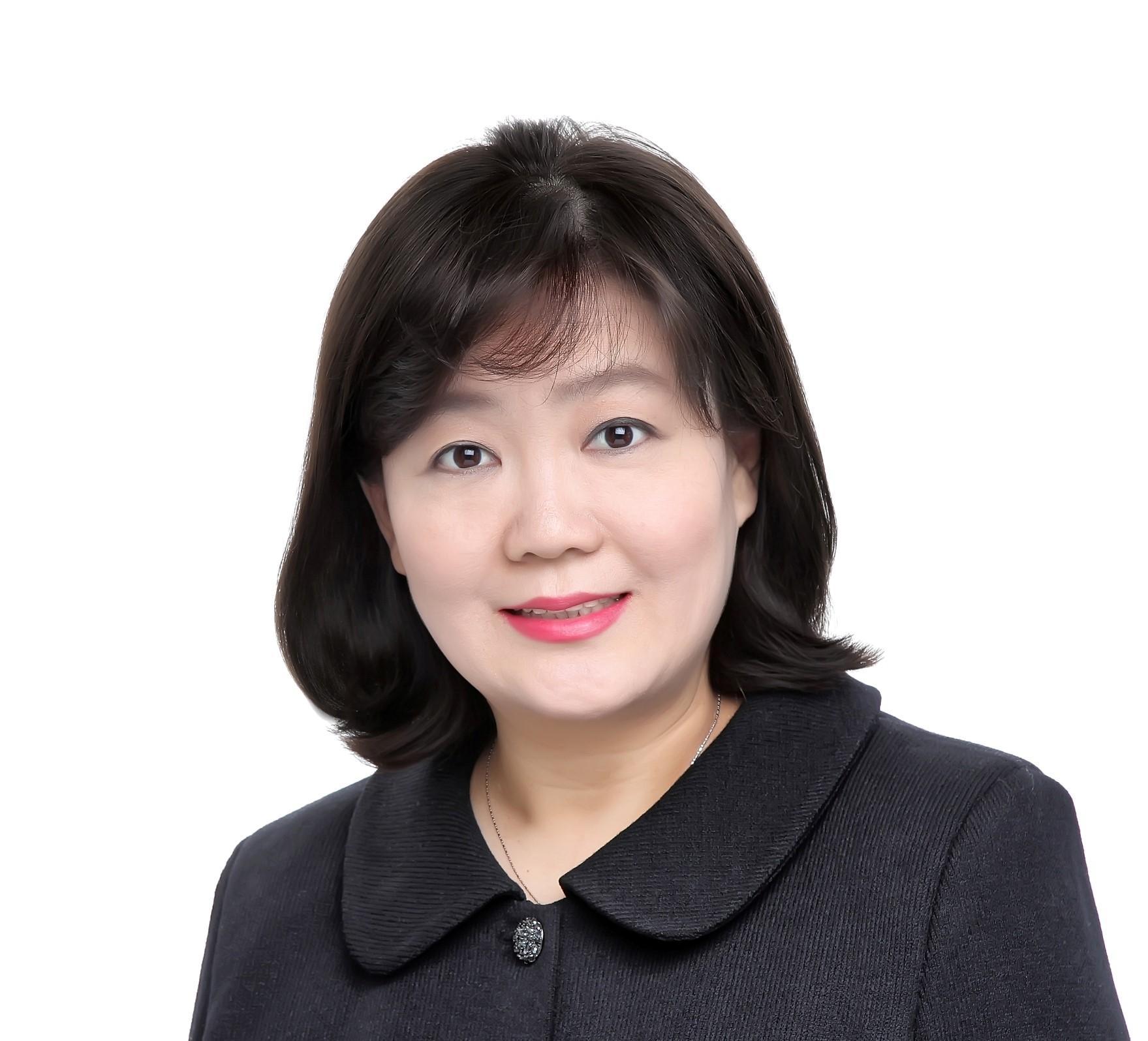 JANE CHOI EXECUTIVE PARTNER