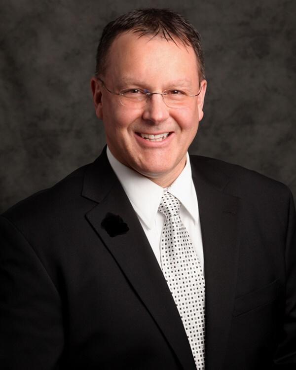 MICHAEL PALET  Financial Advisor
