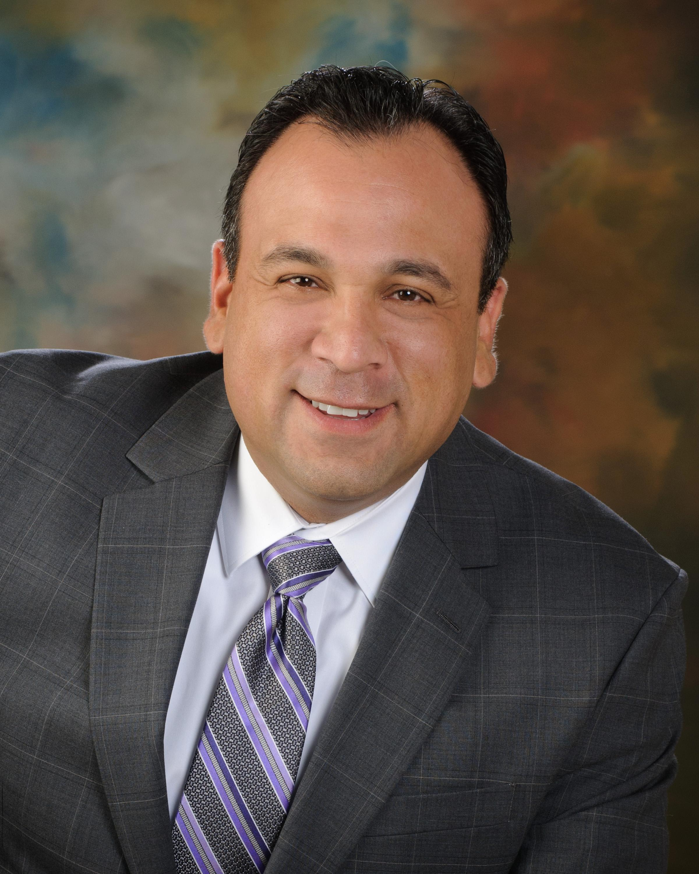 JIMMY RENE RIVERA New York Life Managing Partner