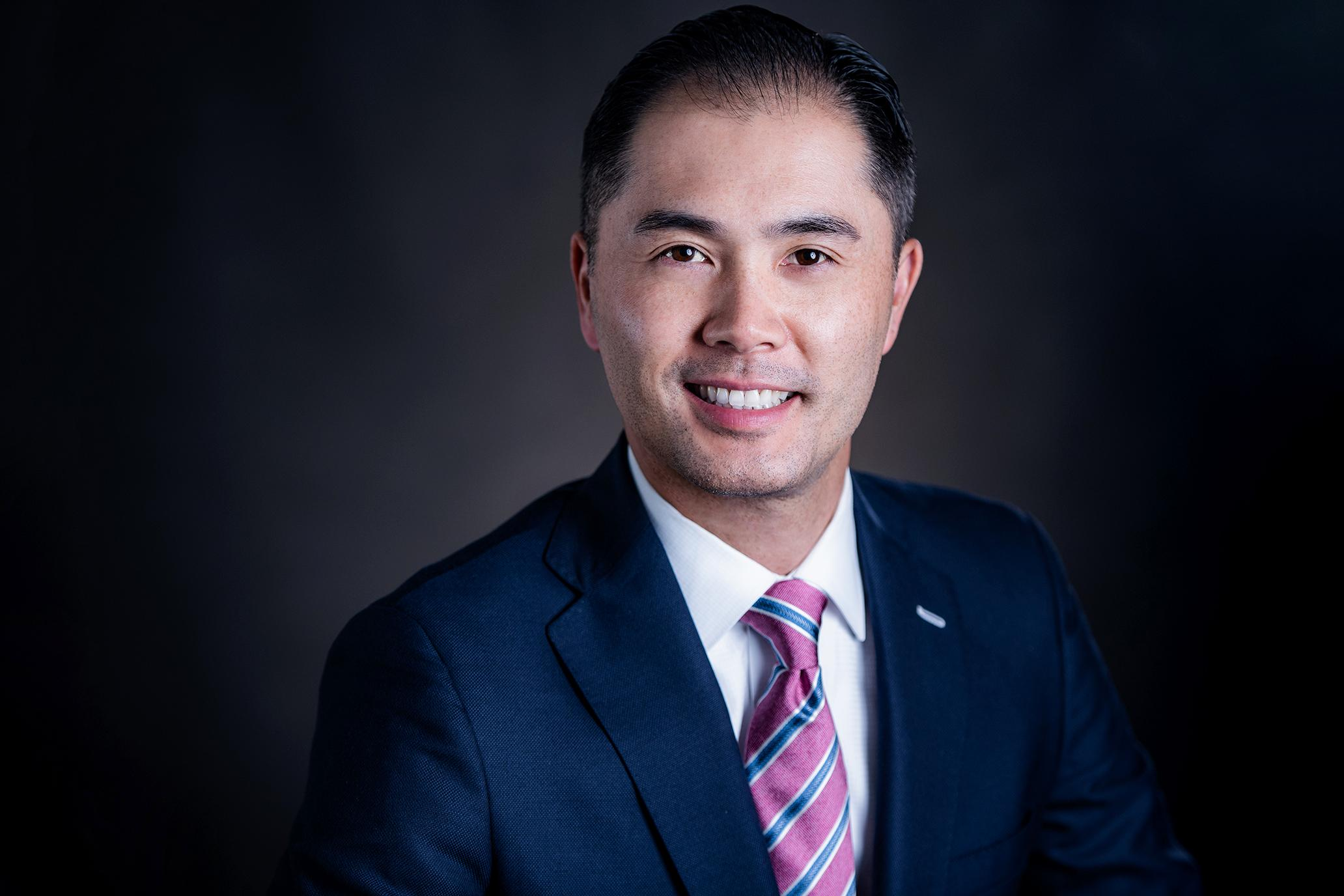MYCHAEL A. NGUYEN New York Life Managing Partner