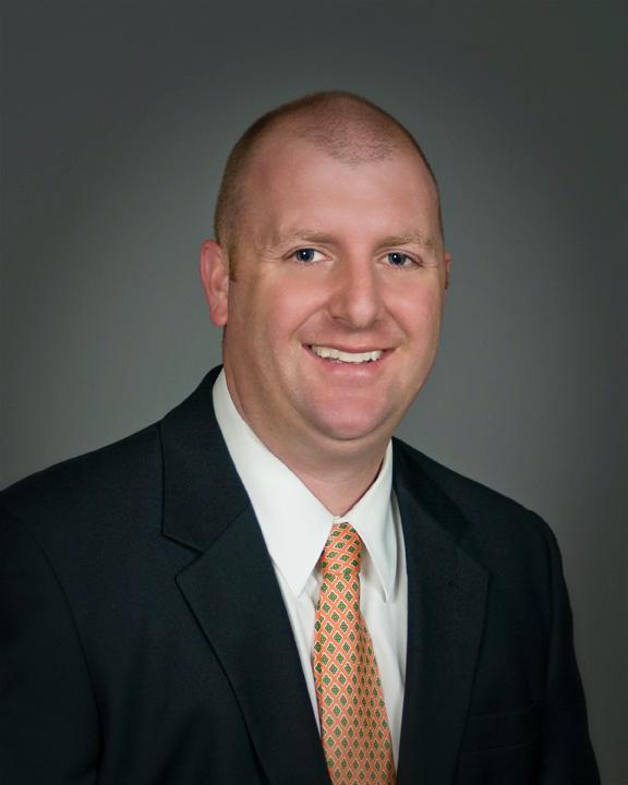OTTO N. GROZINGER Your Financial Advisor