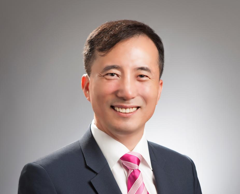 JUNG HAN LEE  Insurance Agent