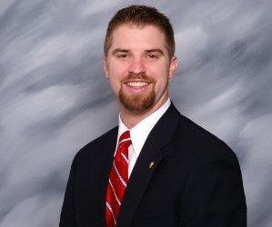 BRIAN KEANE  Financial Advisor