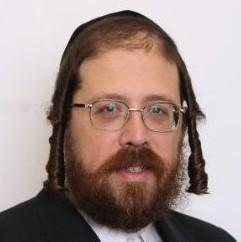 YITZCHOK SCHWARTZ EXECUTIVE PARTNER