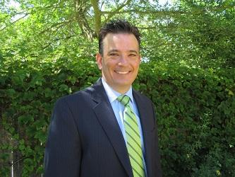 JAMES ANTHONY WATSON  Insurance Agent