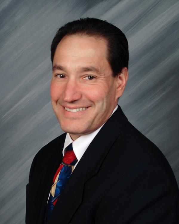 GEOFFREY R. LUCHETTA  Financial Advisor
