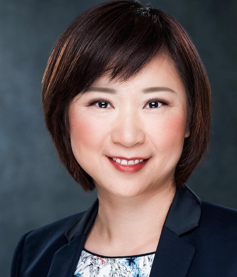 MEI HONG HU SENIOR PARTNER