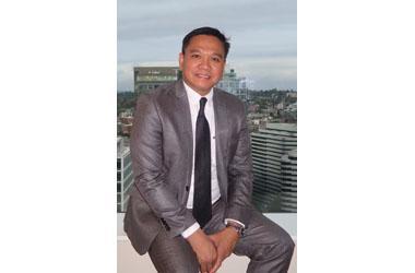 RANDY S. SANGALANG  Insurance Agent