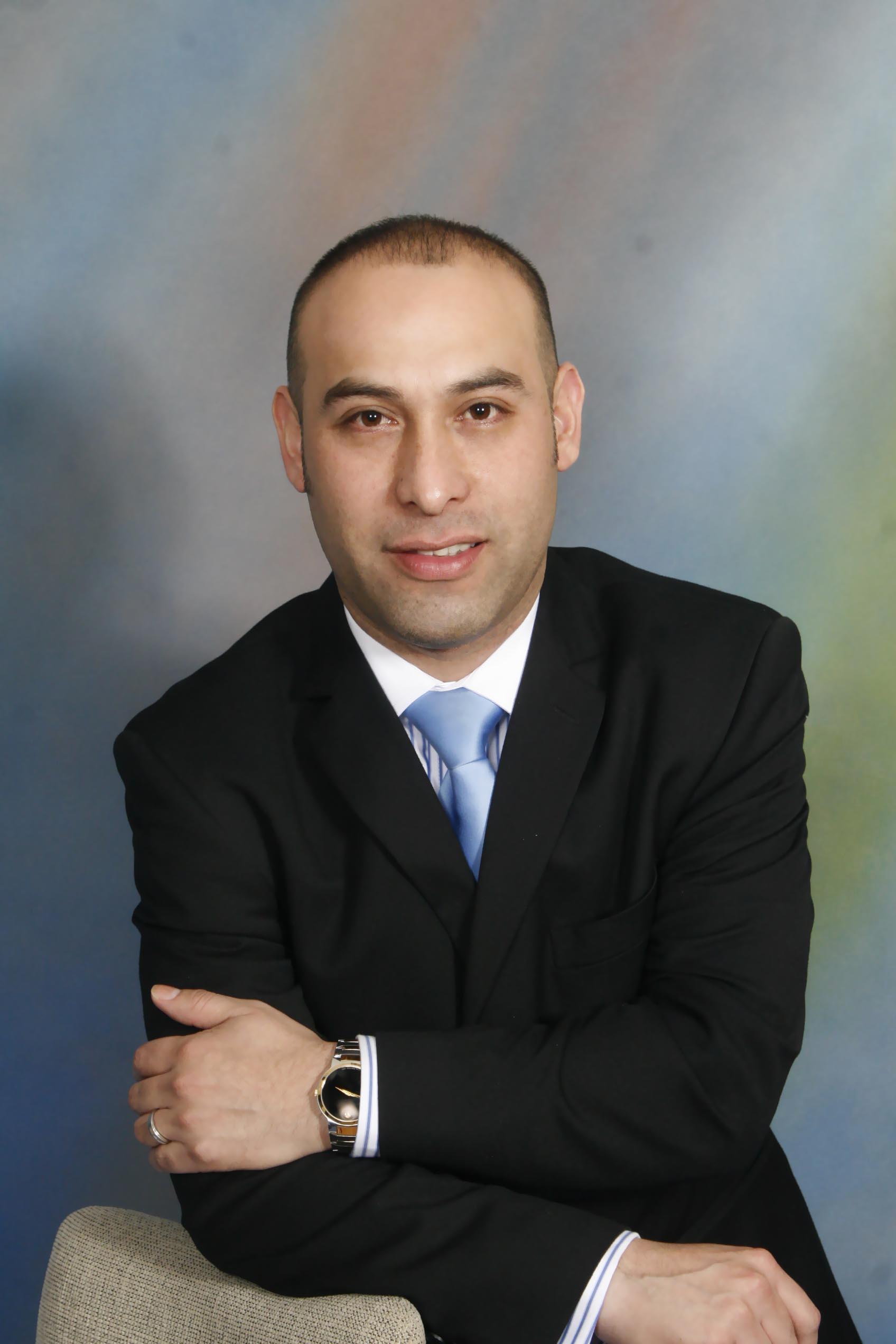 CARLOS JHON MUHLIG  Insurance Agent