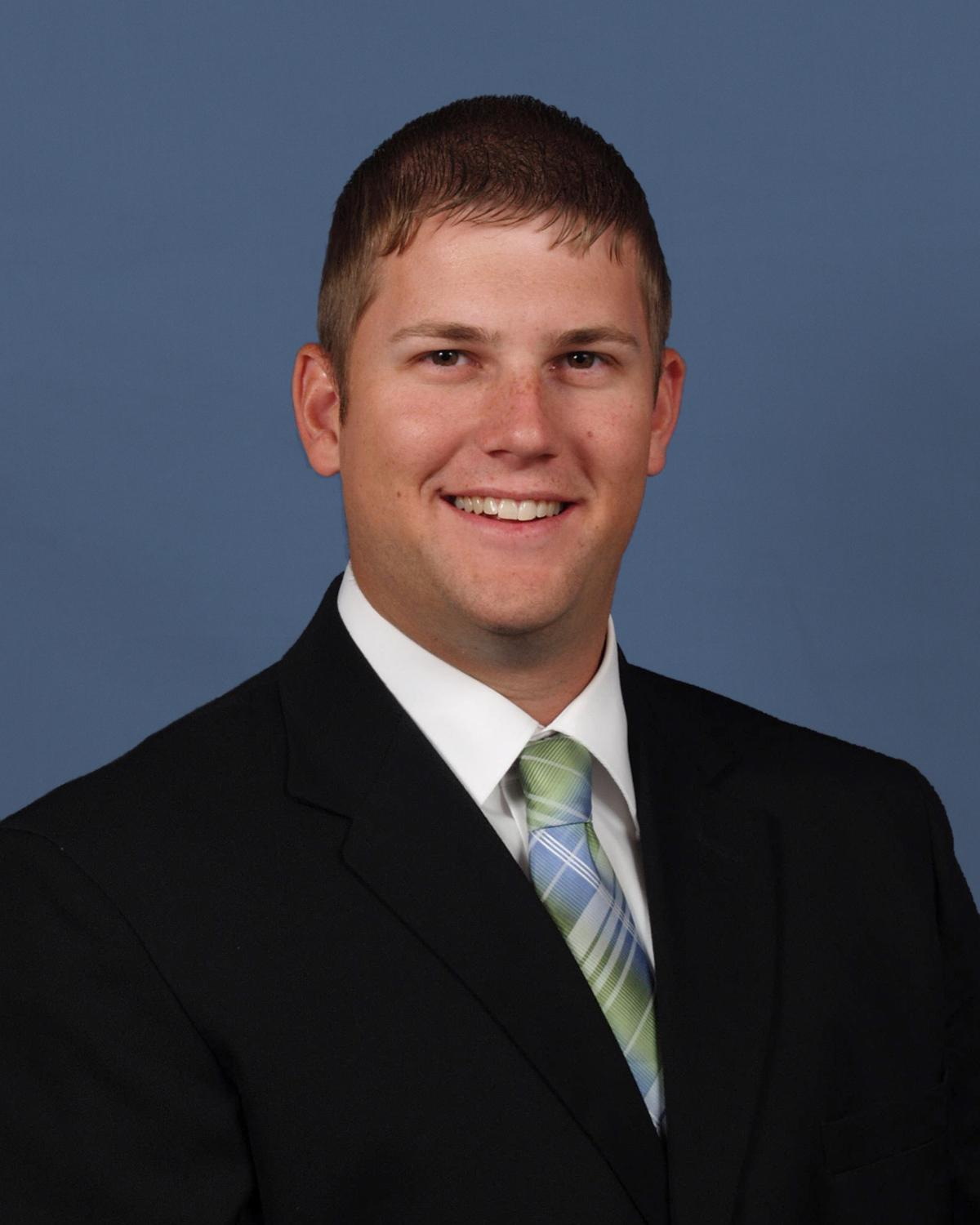 JUSTIN LEE CASEY Insurance Agent