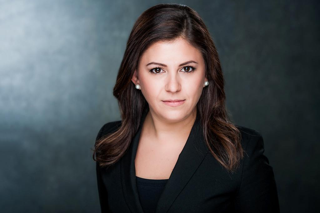 ELIZABETH ROSE BAUER  Financial Advisor