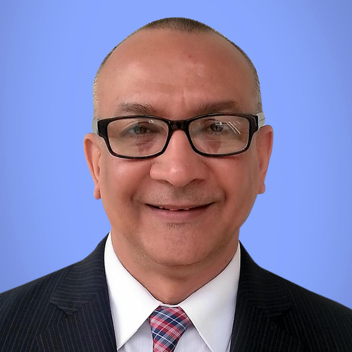 ALTAF A. SAFRI  Financial Advisor