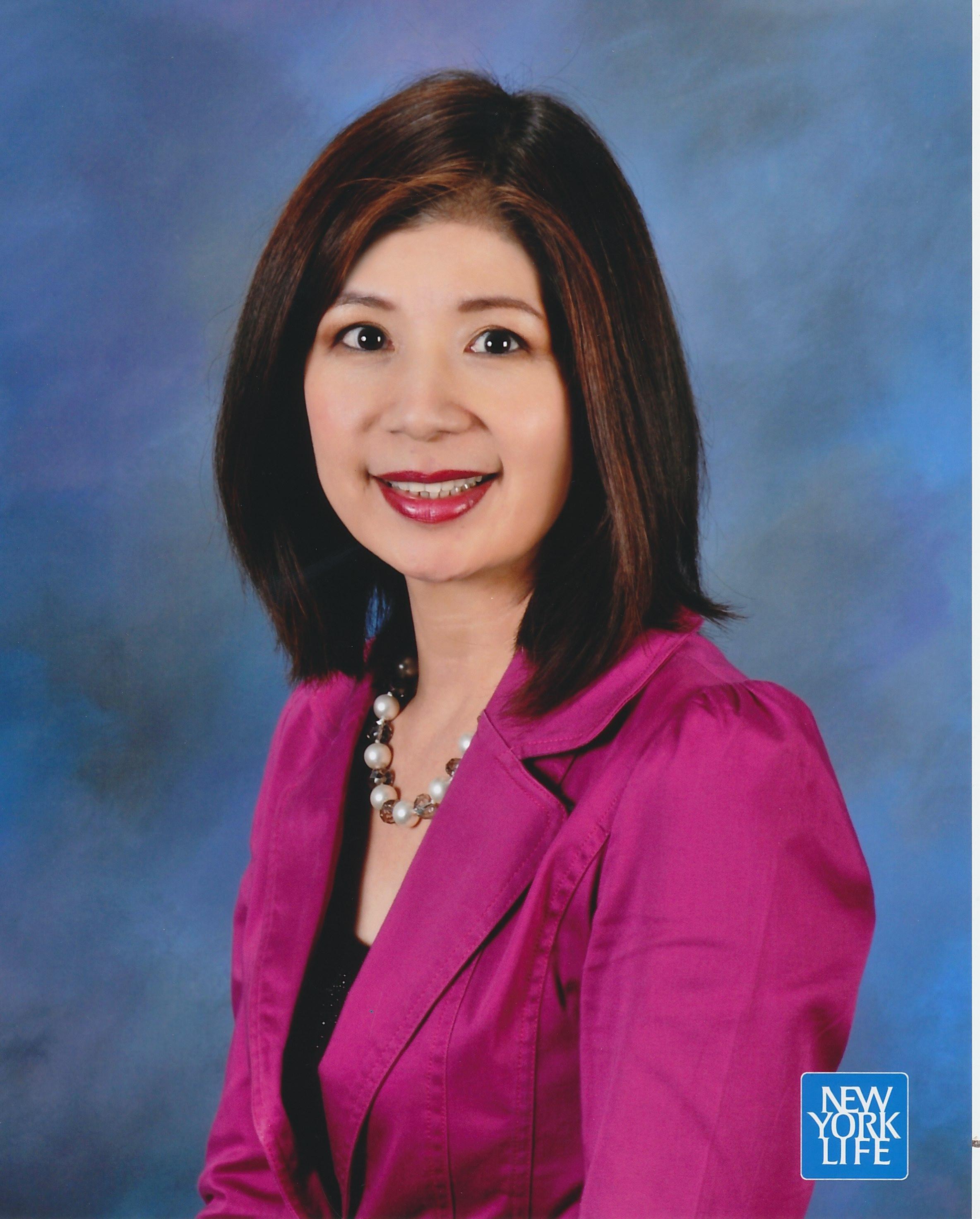 SU-YUAN HUANG Insurance Agent