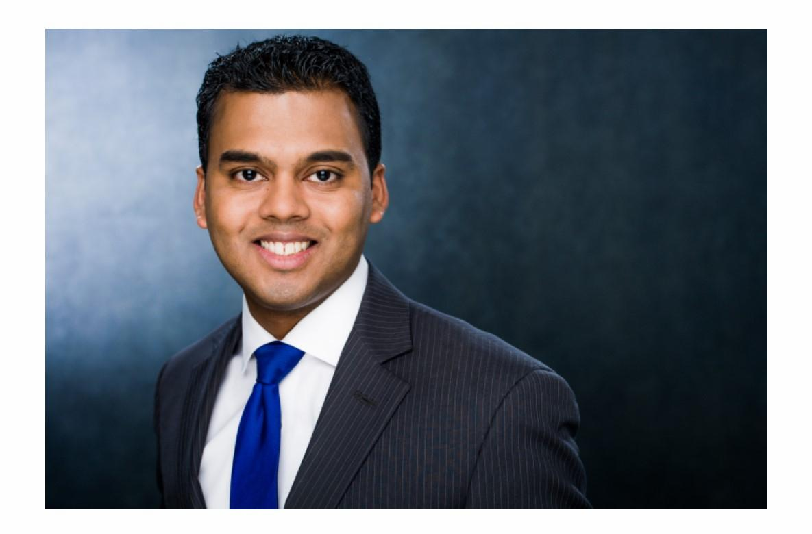 KARAN MURUGESU Your Financial Advisor