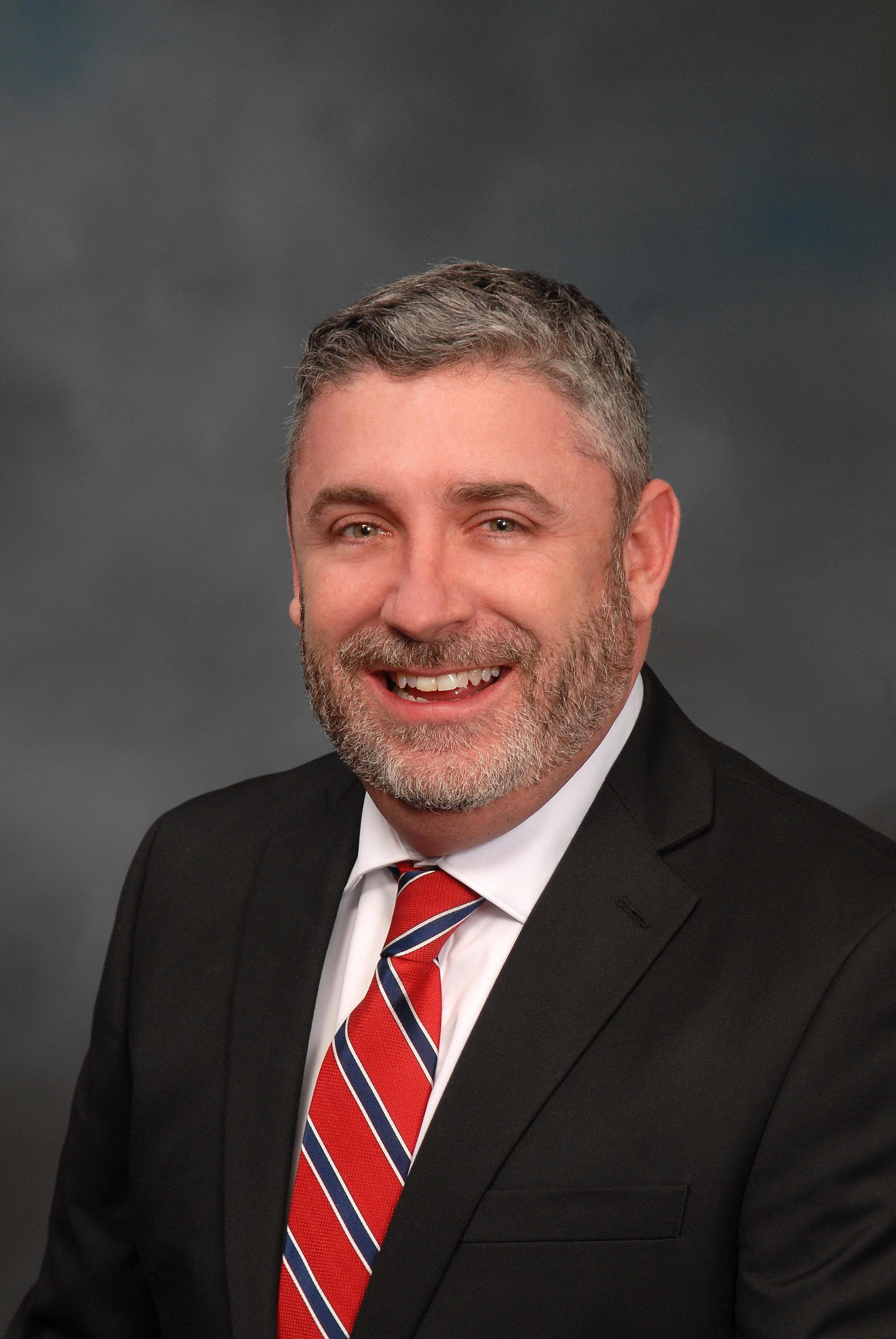 CHRISTOPHER M. SPRINGER  Insurance Agent