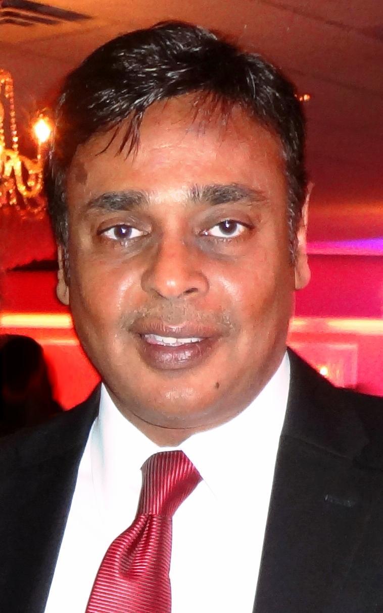ASHWIN DOSHI  Insurance Agent