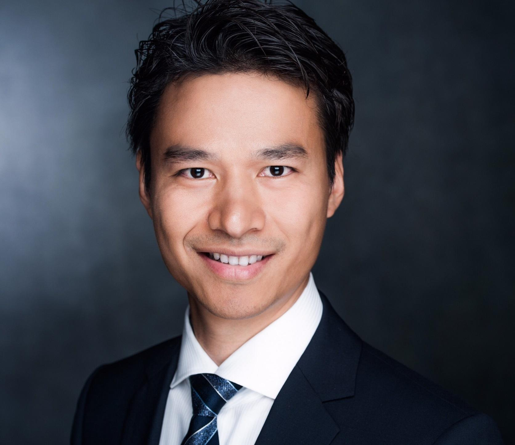 ALEXANDER SHI  New York Life Senior Partner