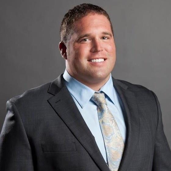 ANDREW MARTIN  Financial Advisor