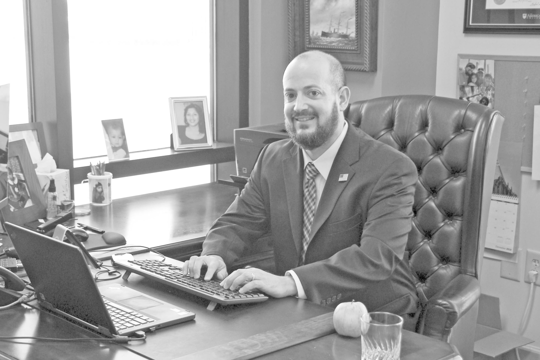 JAMES BARNES  Your Registered Representative & Insurance Agent