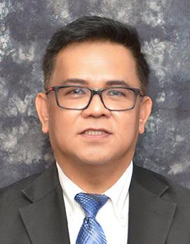 DOMINADOR GALICIA DEL ROSARIO  Insurance Agent