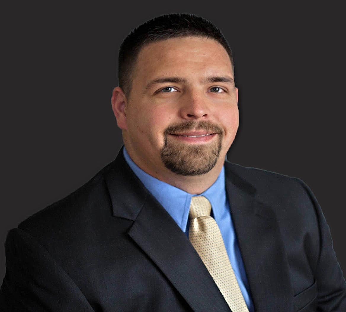 JEREMY STACKHOUSE  Insurance Agent