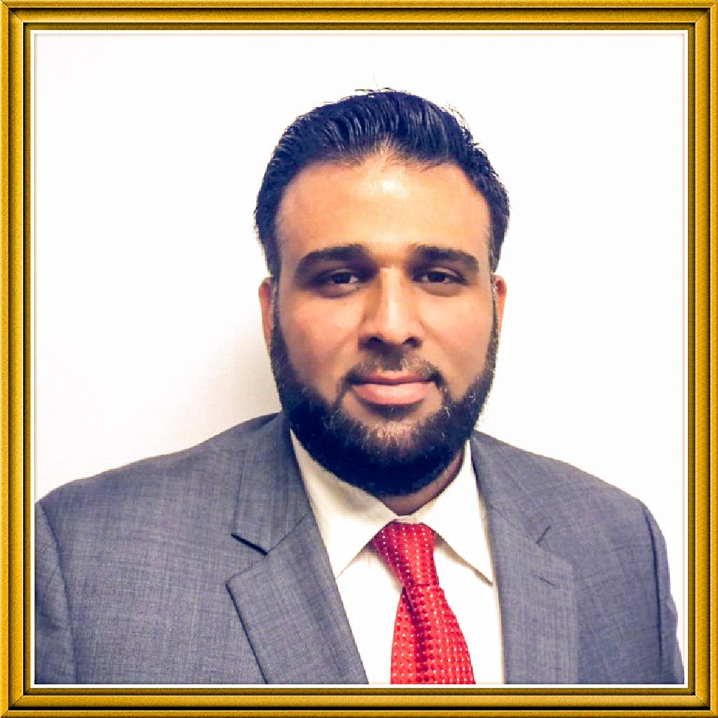 MUHAMMAD USMAN  Your Registered Representative & Insurance Agent