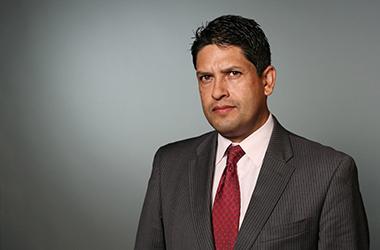 GABRIEL GARCIA-FONSECA  Insurance Agent