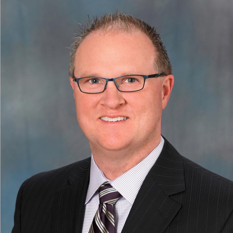 MARK D. OLSON Your Financial Advisor