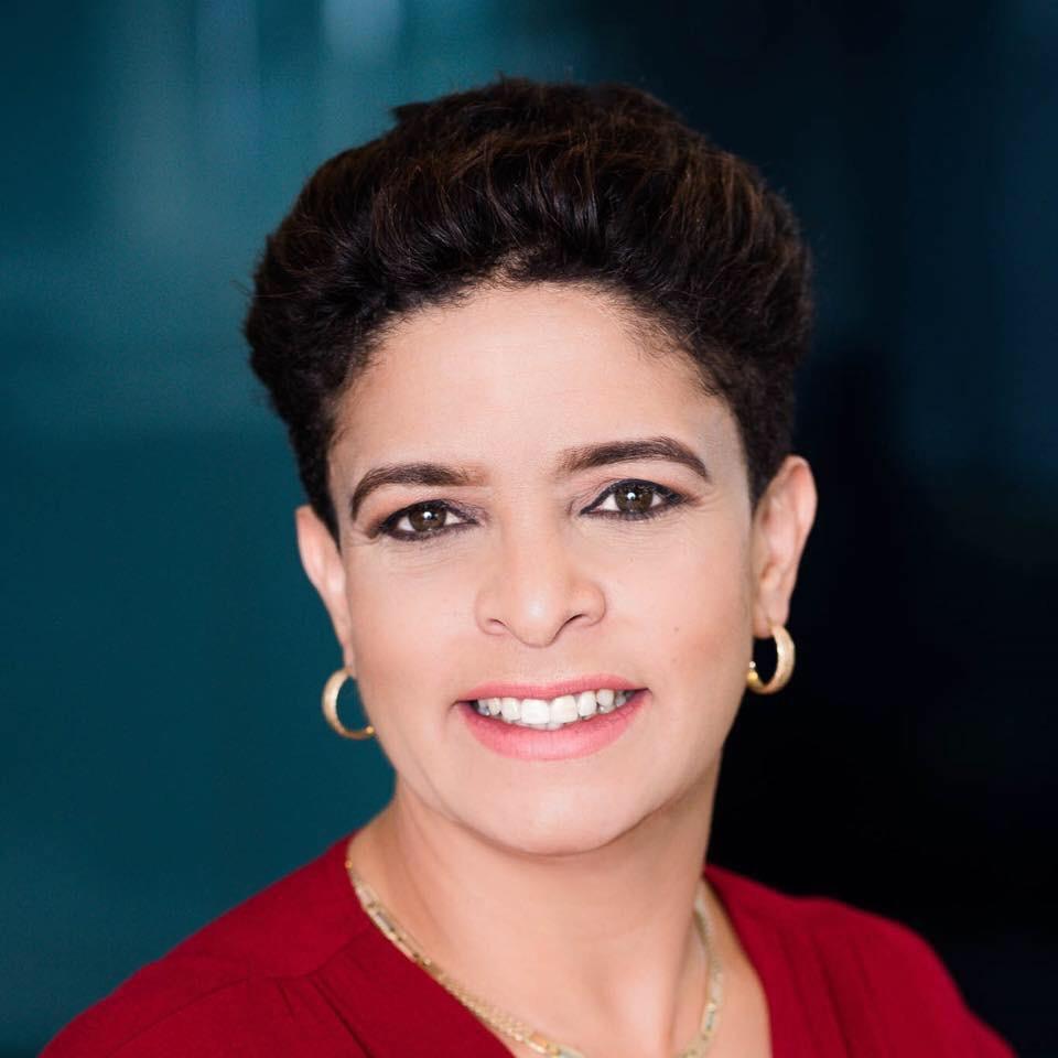 SARAH PEREZ Insurance Agent