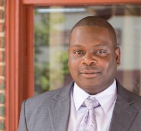 DEMETRIUS LAMAR HARVEY  Insurance Agent