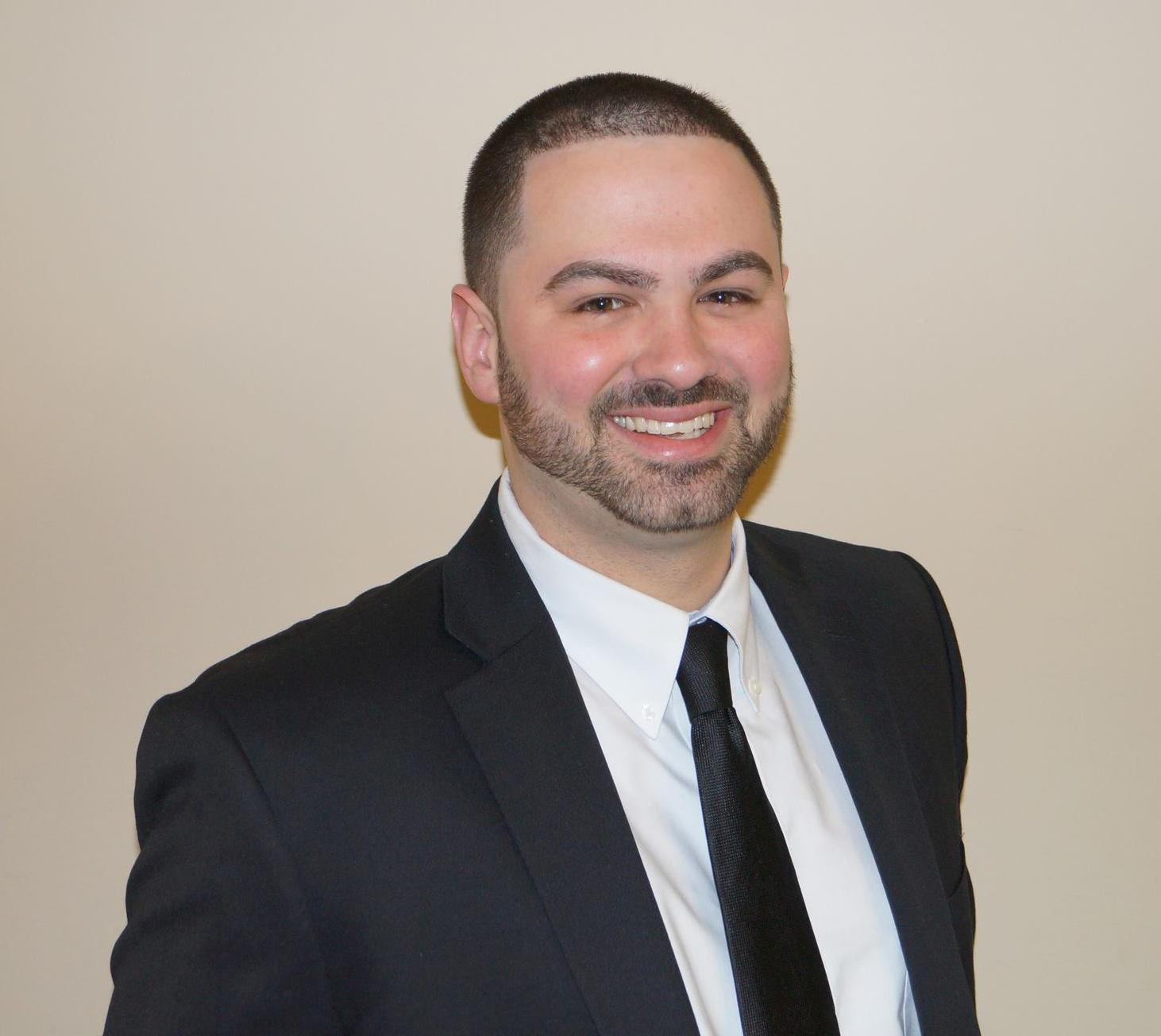 ROBERT JOSEPH BENNETT Insurance Agent