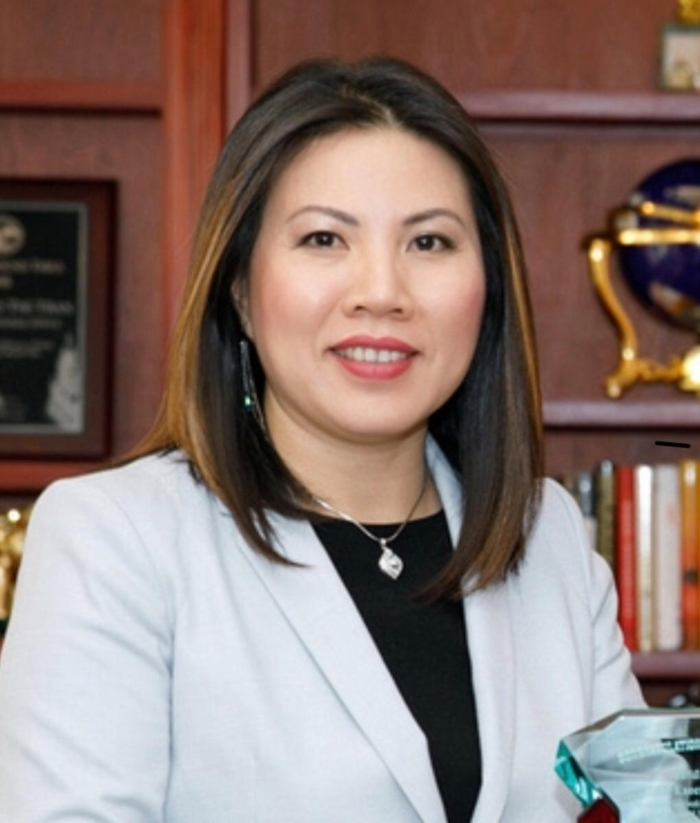 THUAN THI PHAM  Your Registered Representative & Insurance Agent