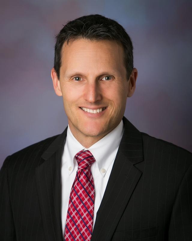 ERIC A. GIBBONEY Your Financial Advisor
