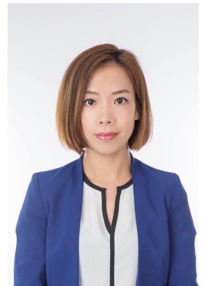 RACHEL ZHENG  Insurance Agent
