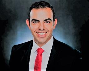 ARIN MORADIAN  Financial Advisor
