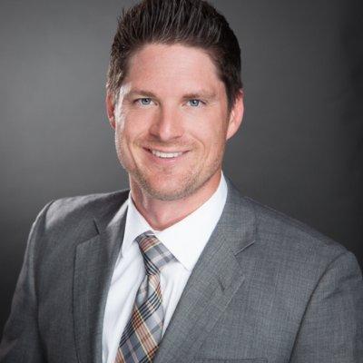 BRENT A. WALKER  Financial Advisor
