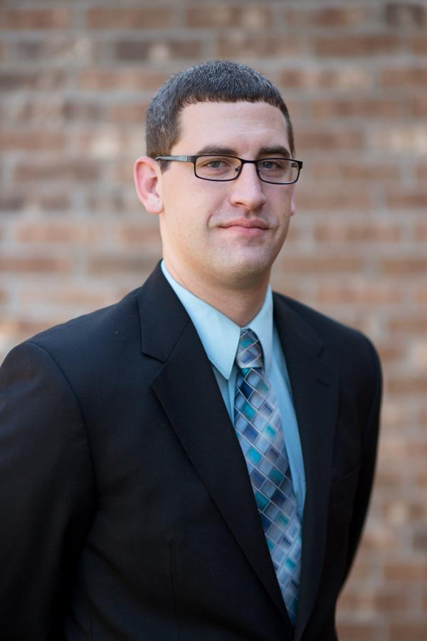 KYLE RENICK Insurance Agent