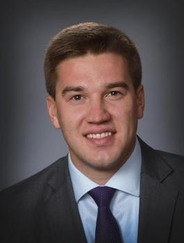 MICHAEL EVAN SCHEELER  Financial Advisor