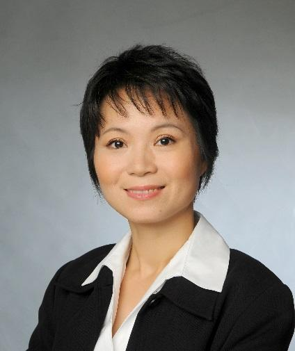 HAILU WANG  Insurance Agent