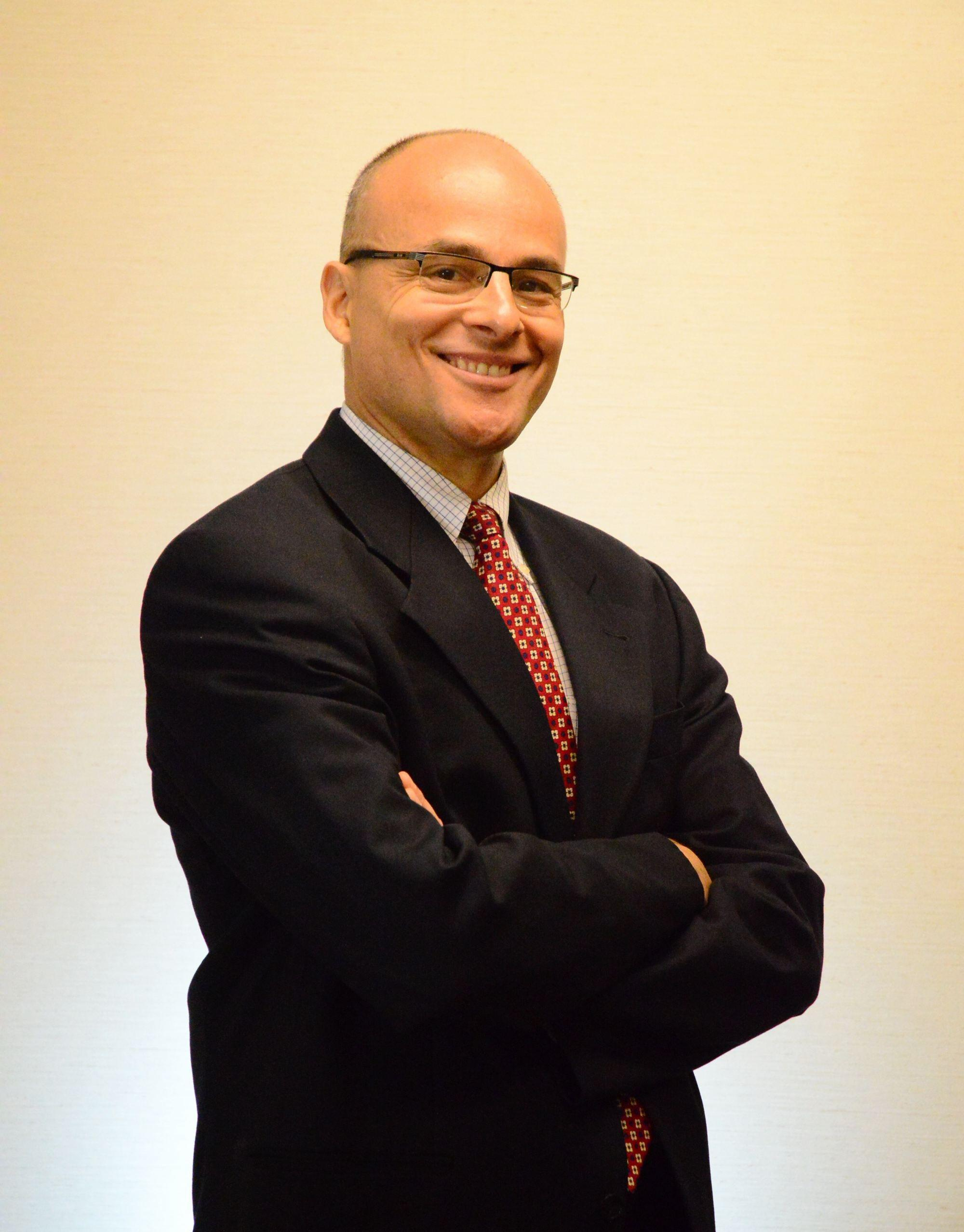 ALFREDO ALVES DE LIMA  Financial Advisor