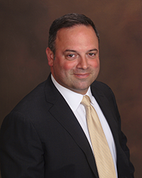 ANTHONY DEPERSIO  Financial Advisor
