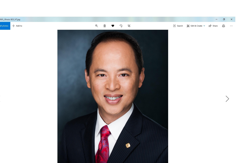 PHONG T. TRAN  Insurance Agent