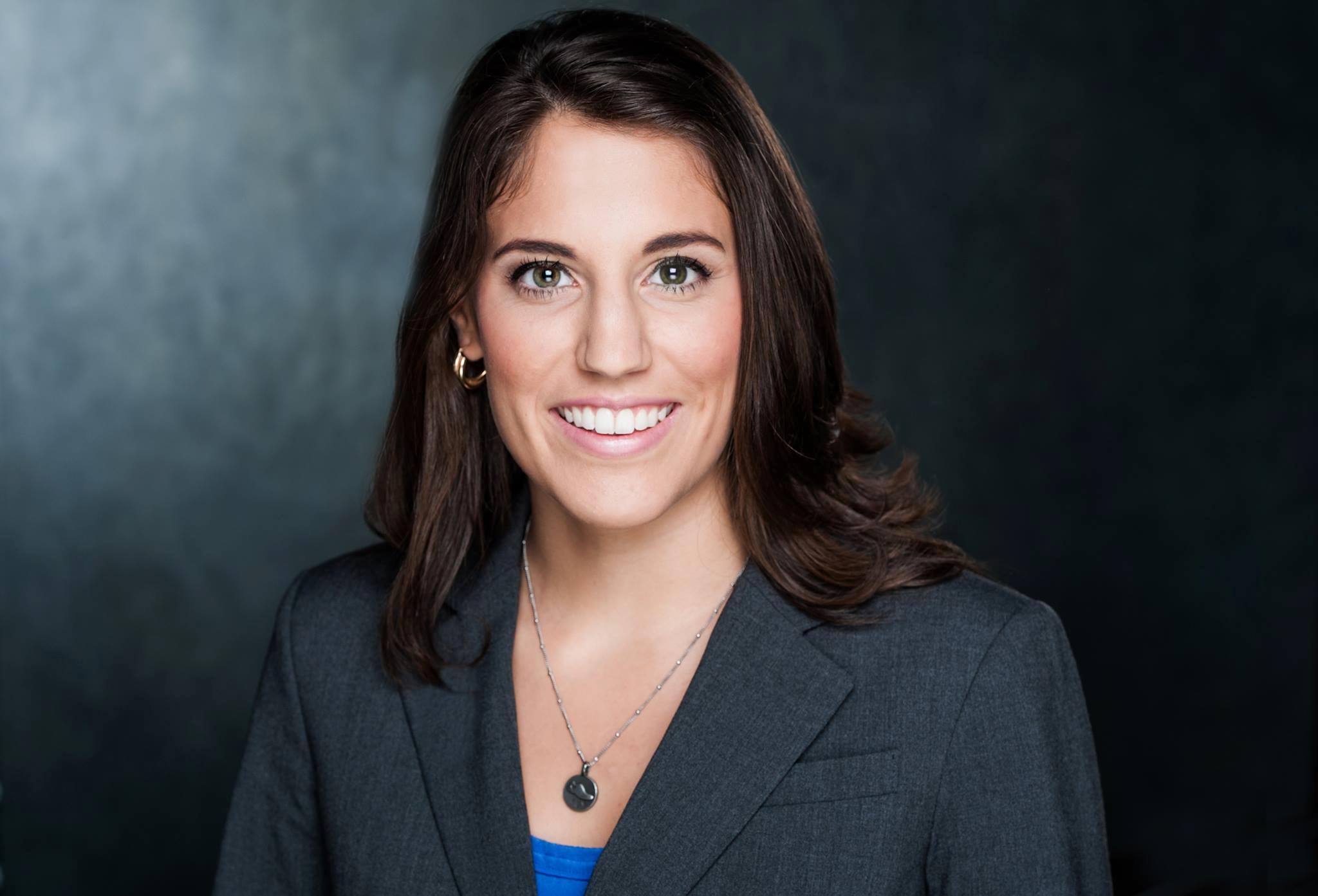 ALEXANDRA M. FERRER  New York Life Partner