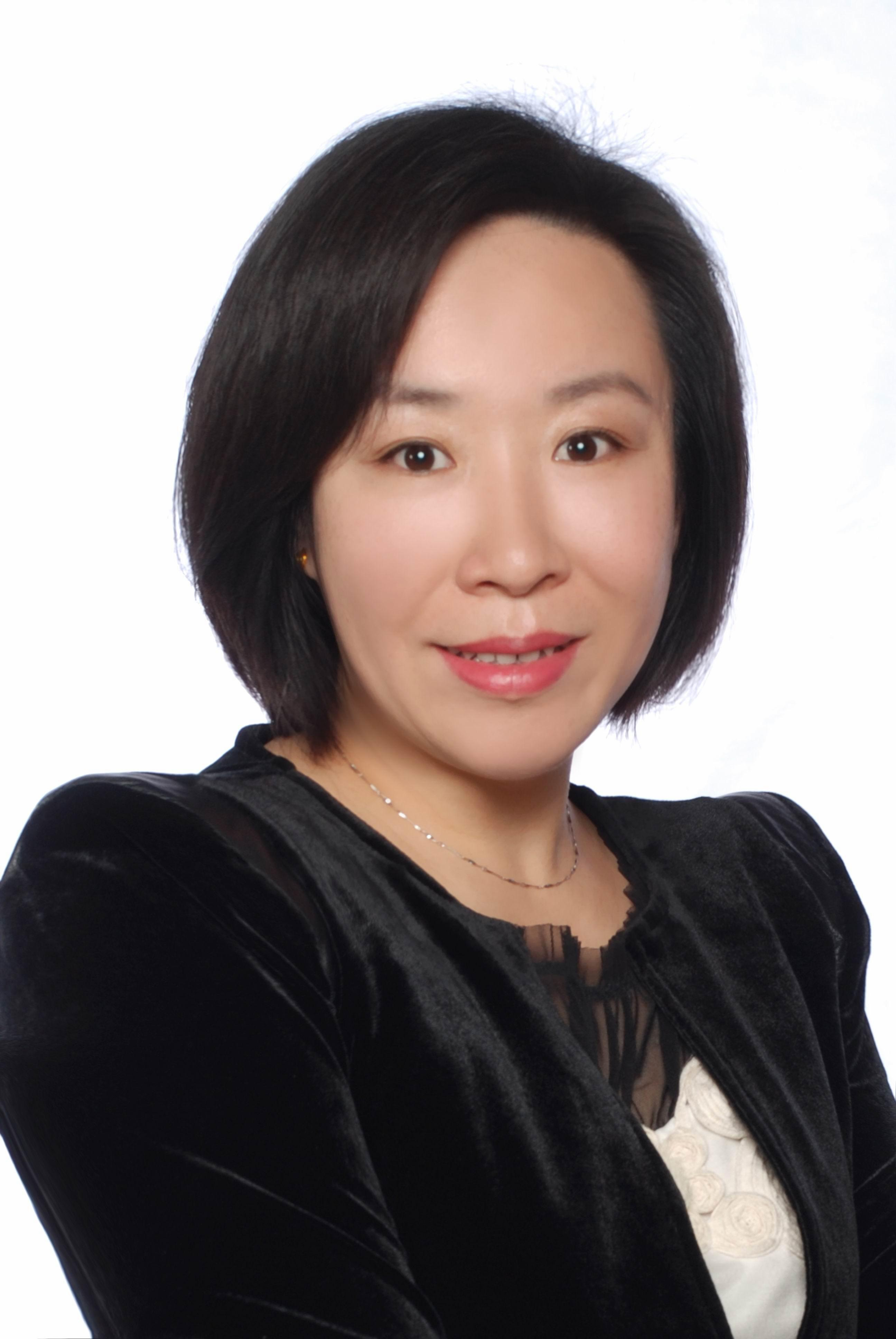 "JIE ""MARY"" HAN  Insurance Agent"