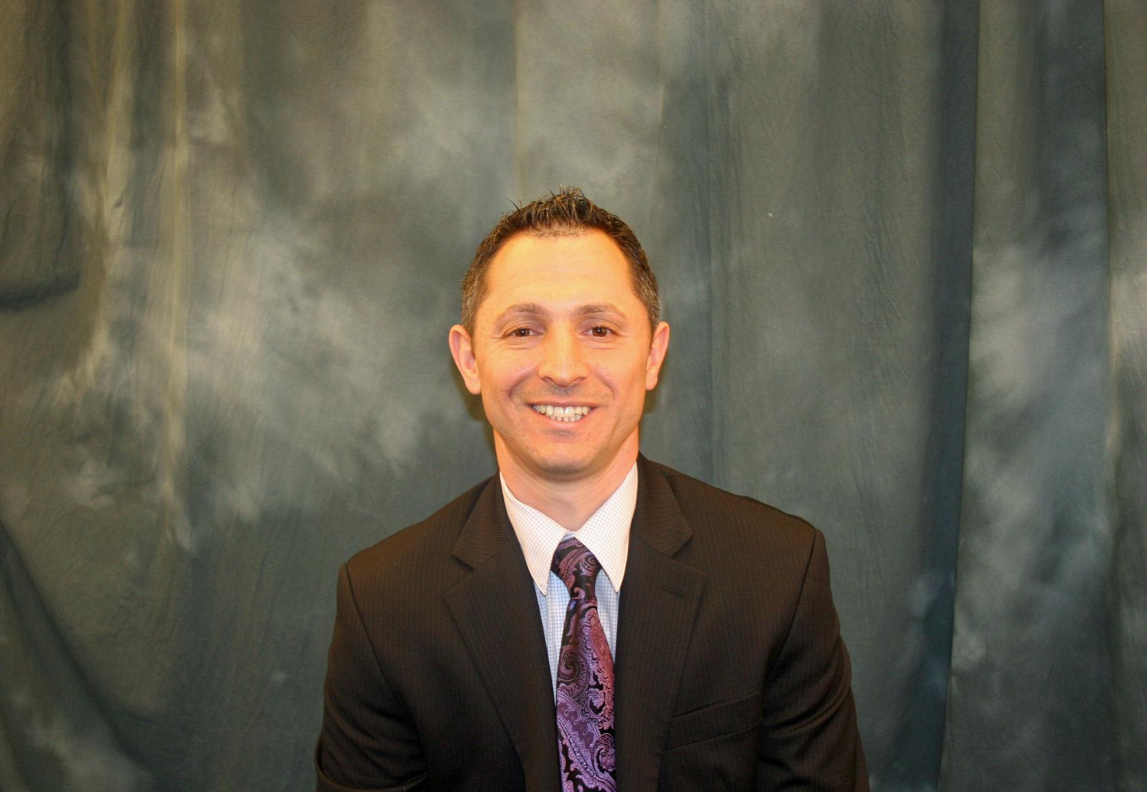 ERIC T. BITETTO  Insurance Agent